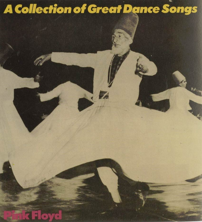 A Great-Collection of Dance Songs (1981) Promo-Poster