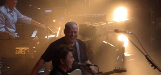 David Gilmour 29.5.2006 London