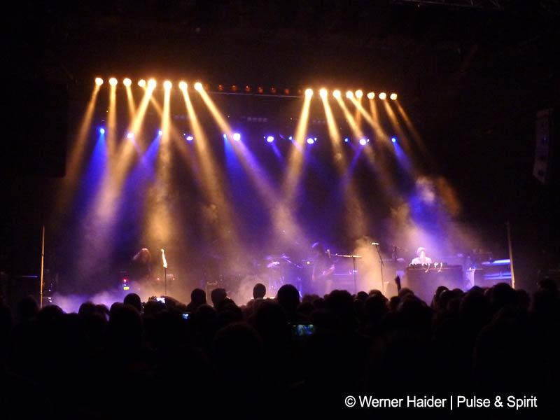 Gov't Mule 2015 Linz