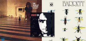 Syd Barrett Vinyl
