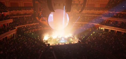 David Gilmour 3.10.2015 London