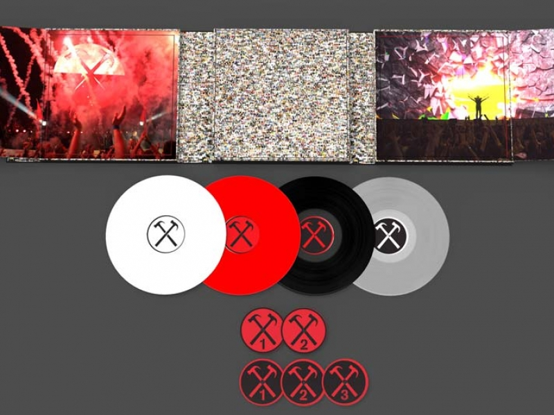 Roger Waters - The Wall The Super Deluxe Edition