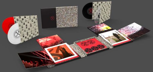 Roger Waters The Wall Super-Deluxe-Box