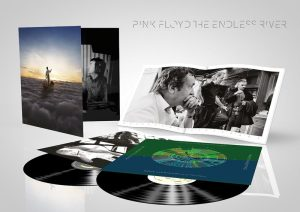 Pink Floyd The Endless River Vinyl