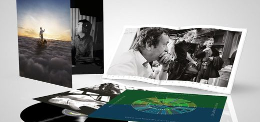 Pink Floyd The Endless River Vinyl