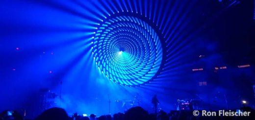 David Gilmour 11.4.2016 New York