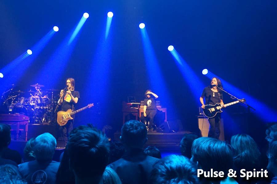 Steven Wilson 23.4.2016 Linz Posthof
