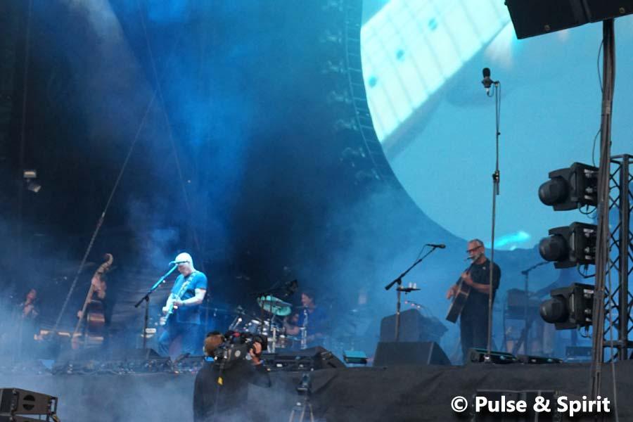 David Gilmour 27.6.2016 Wien