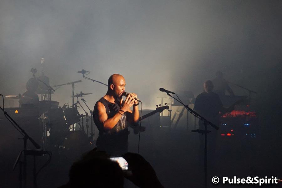David Gilmour 25.9.2016 London