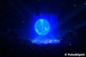 David Gilmour 29.9.2016 Royal Albert Hall