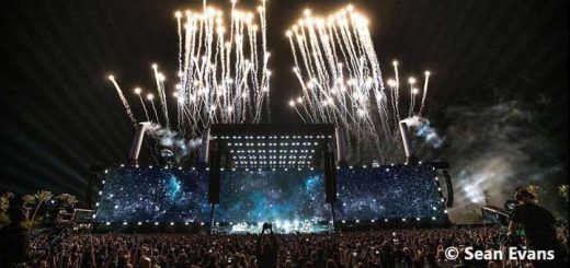 Roger Waters 16.10.2016 Desert Trip