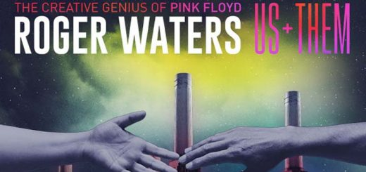 Roger Waters Us+Them Tour 2017