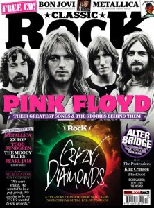 Classic Rock Magazine 2016