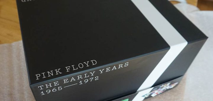 The Early Years Box-Set