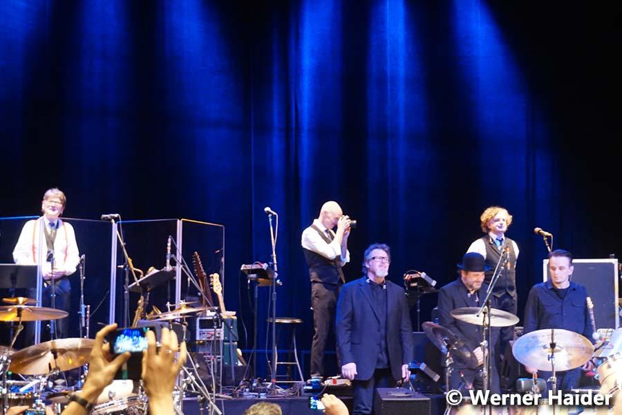 King Crimson Tour Setlist