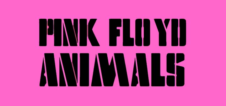 Pink floyd animals 1977 pulse spirit pink floyd for Pink floyd gira 2017