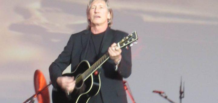 Roger Waters 10.6.2006 Arrow Rock
