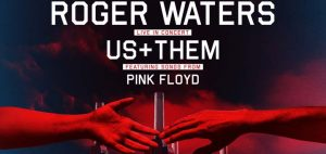 Roger Waters Us+Them 2017 Tour