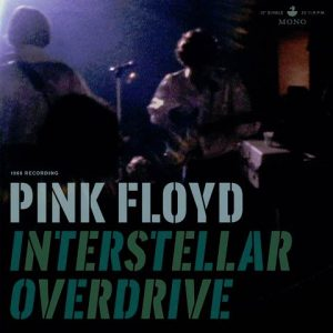 Interstellar Overdrive Record Store Day 2017