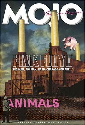Animals Mojo 2017