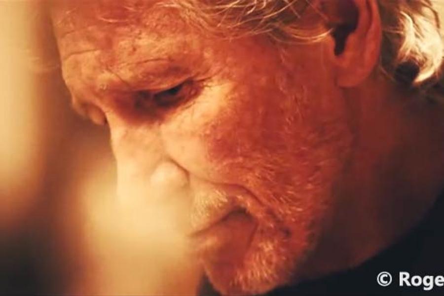 Neues Album von Roger Waters