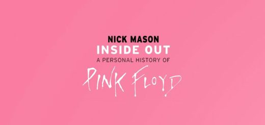 Nick Mason Inside Out
