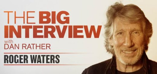 Roger Waters The Big Interview