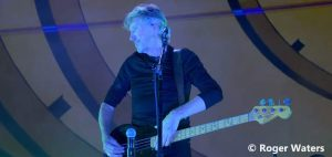 Roger Waters Time Mexico City 2016.
