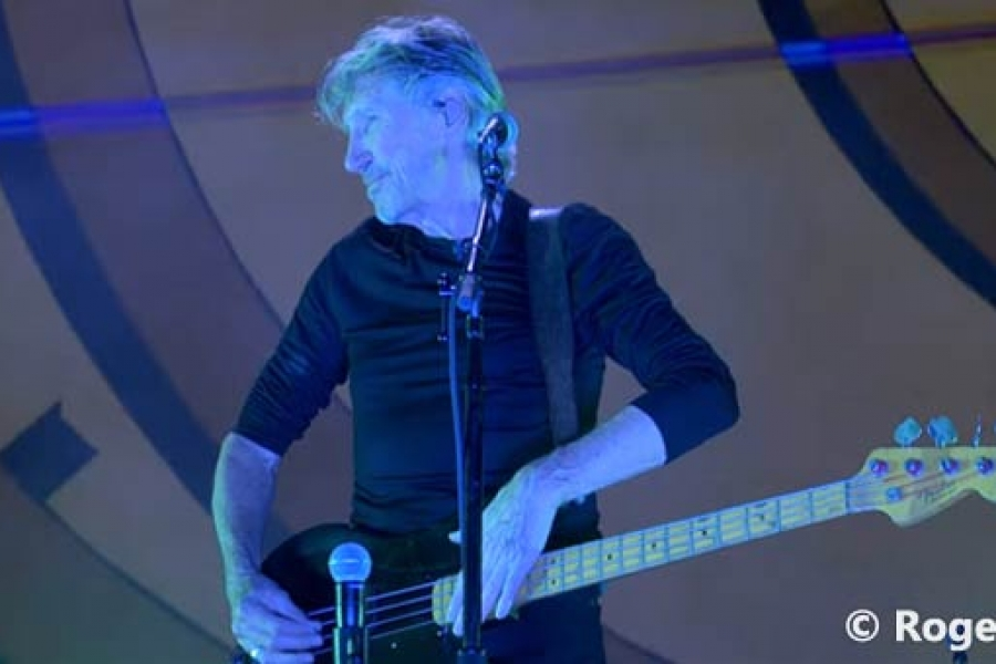 Roger Waters Time Mexico City 2016