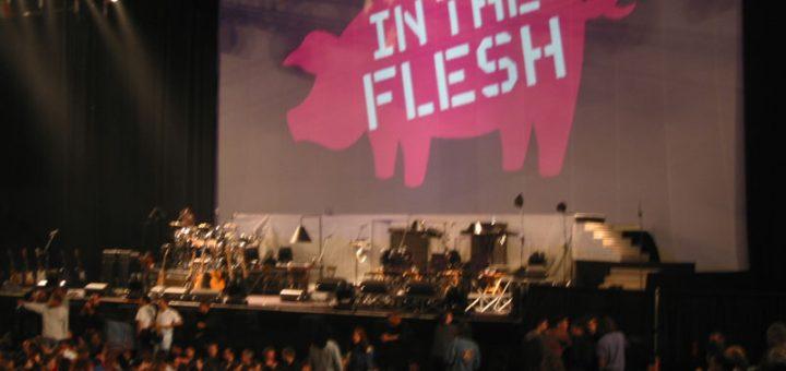 Roger Waters 2002 Zürich