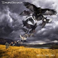 David Gilmour Rattle That Lock (2015)