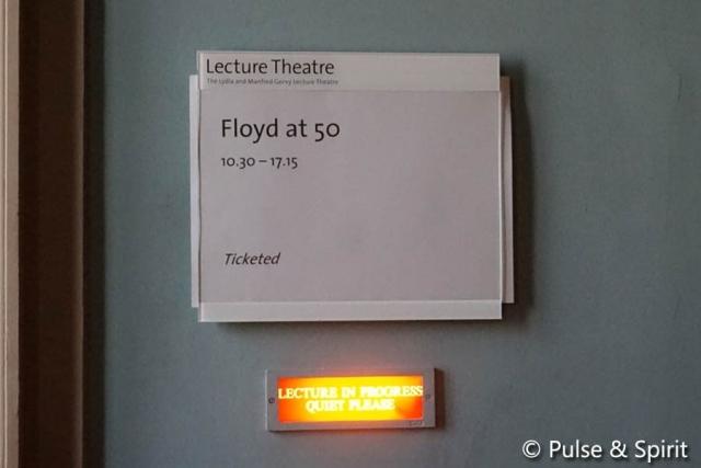 Floyd at 50: Nick Mason