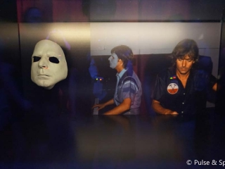 Pink Floyd Exhibition Their Mortal Remains