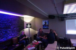 Roger Waters Album Launch