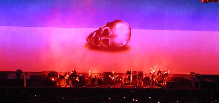 Roger Waters 28.5.2017