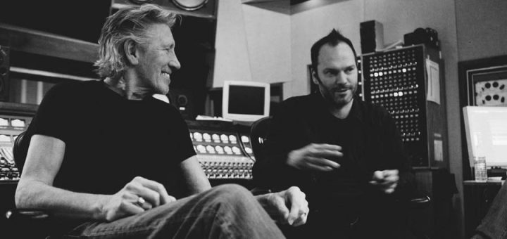 Roger Waters & Nigel Godrich