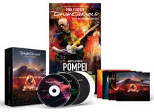 Live at Pompeii - Deluxe Box