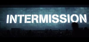Roger Waters Intermission