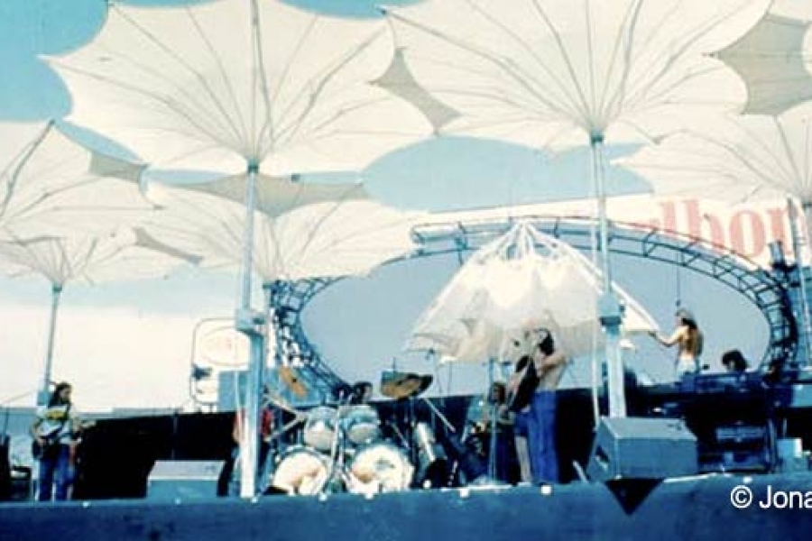 Pink Floyd 1977 Tour