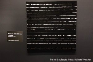 Roger Waters - Pierre Soulages