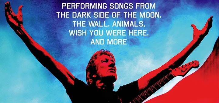 Roger Waters Us + Them Tour