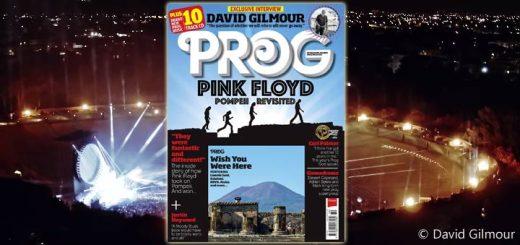 David Gilmour Prog