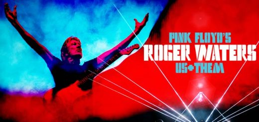 Roger Waters Us + Them 2018