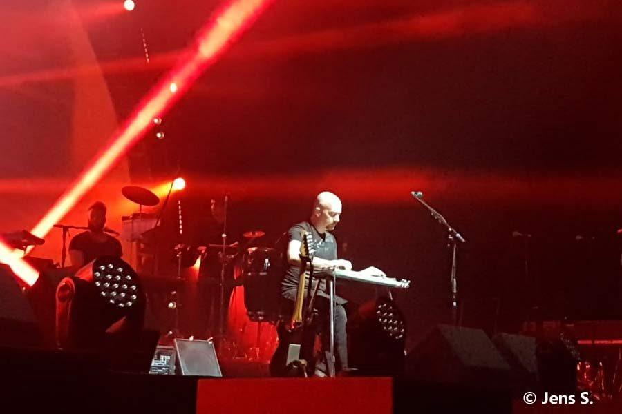 Brit Floyd 20.10.2017 Hamburg