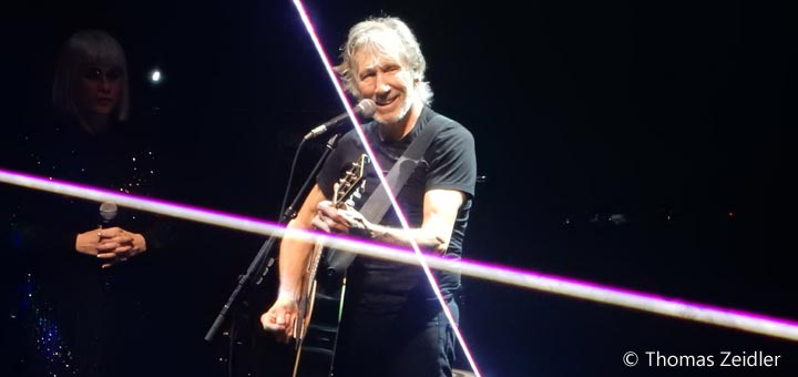 Roger Waters 16.10.2017 Montreal