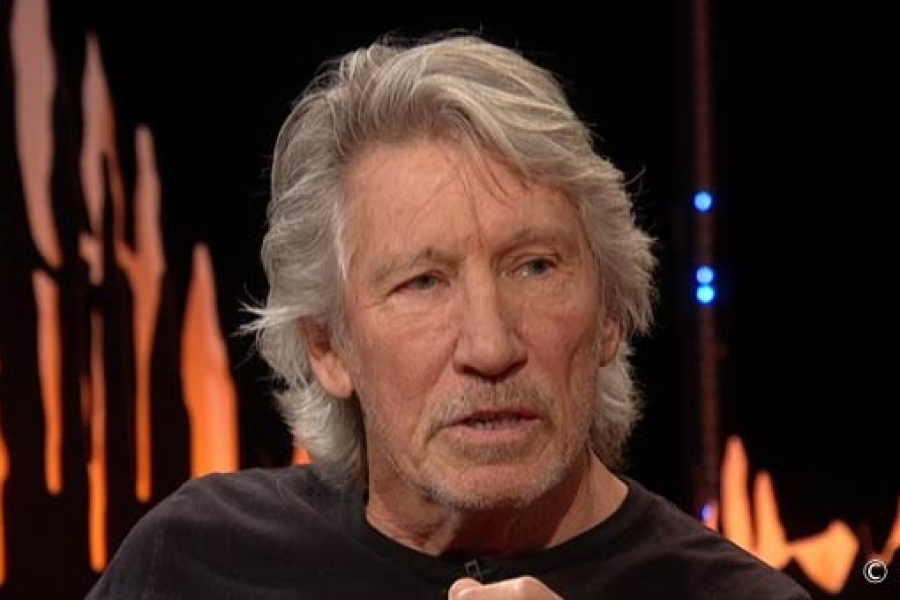 Roger Waters Interview 2017 skavlan