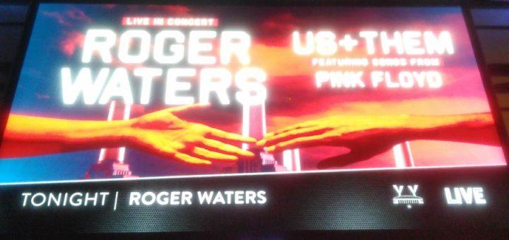 Roger Waters Toronto 2017