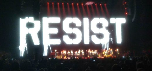 Roger Waters Toronto 2017