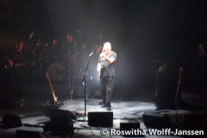 David Gilmour 10.3.2006 Dortmund Konzerthaus