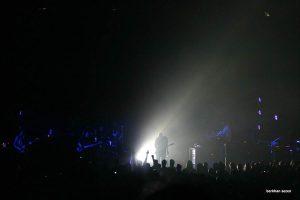 David Gilmour 11.3.2006 Hamburg CCH